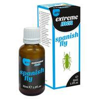 Extreme men Spanish fly strong 30ml