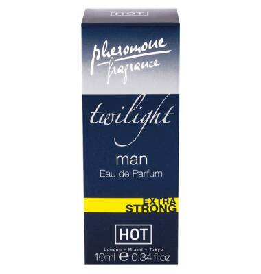 Hot Man Twilight extra strong 10ml