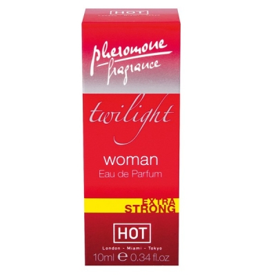 HOT Woman Twilight  Extra Strong 10 ml