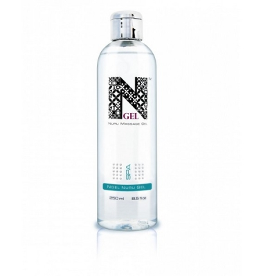 Nuru Gel SPA 250ml