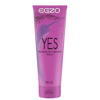 EGGZO Yes Warm 100ml