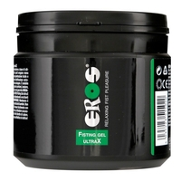 Eros Fisting Gel 500ml