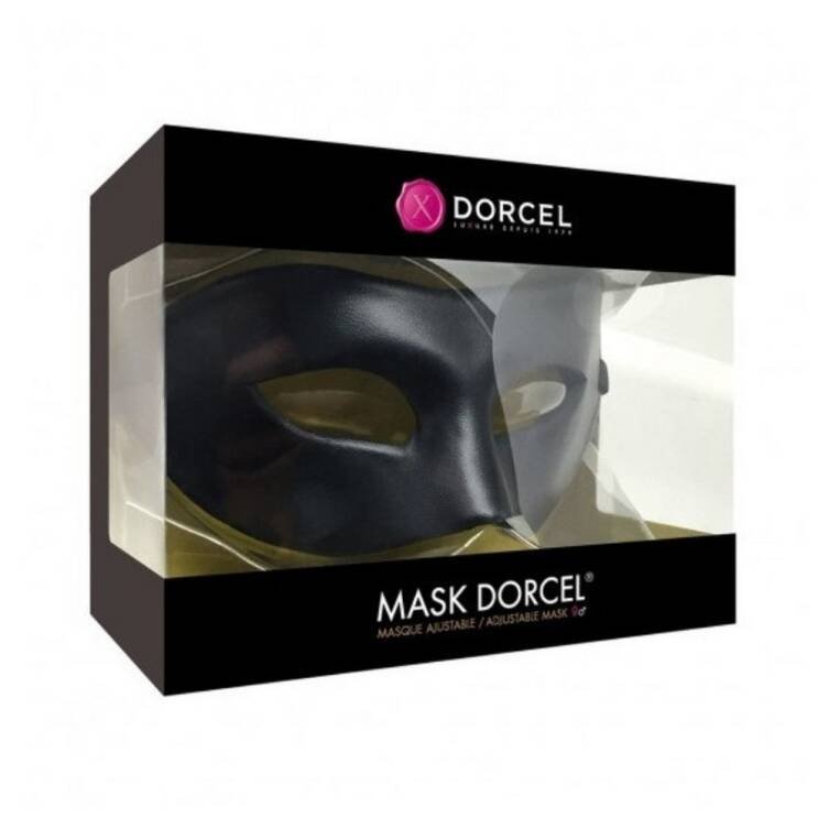Dorcel mask Black