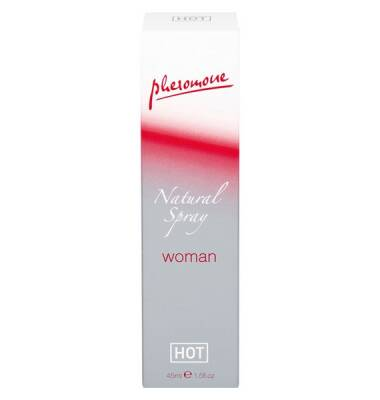 Hot Woman Natural Spray 45ml