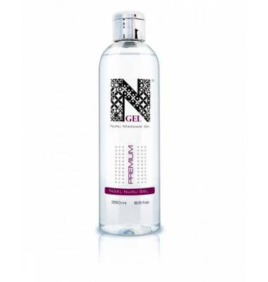 Nuru Gel Premium  250ml