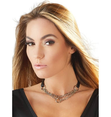 Cotelli Collection choker