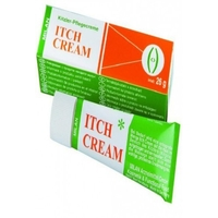 Itch Cream  28 ml