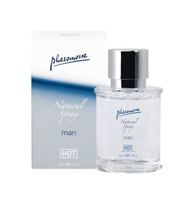 HOT Man Twilight Natural 50 ml